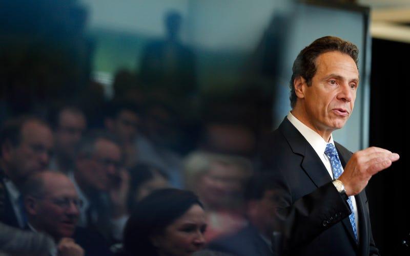 Andrew Cuomo's Ethics Panel Exposes Andrew Cuomo's Shadiness