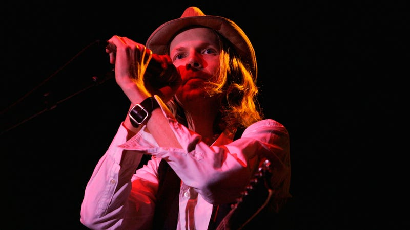 Beck's New Album Consists Solely of Paper Sheet Music That You, The Listener, Must Play