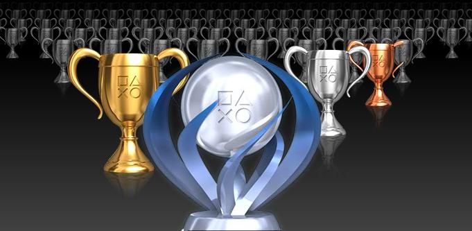 PS3 Hack Dispenses Trophies Galore