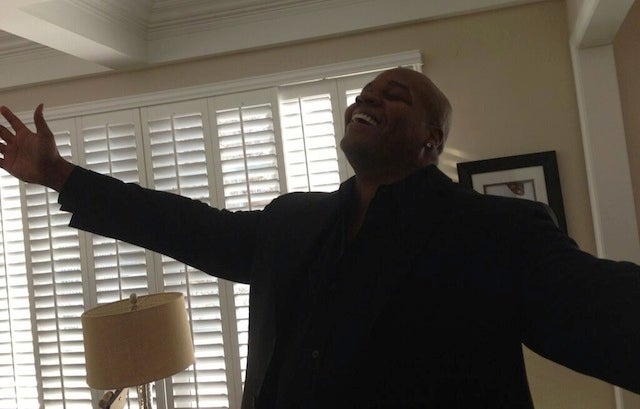 Is Frank Thomas Happy About Being Voted Into The Hall Of Fame?