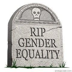 Is Feminism Doomed?