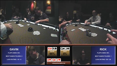Crazy RFID-Enabled Poker Table Knows Every Card in the Deck
