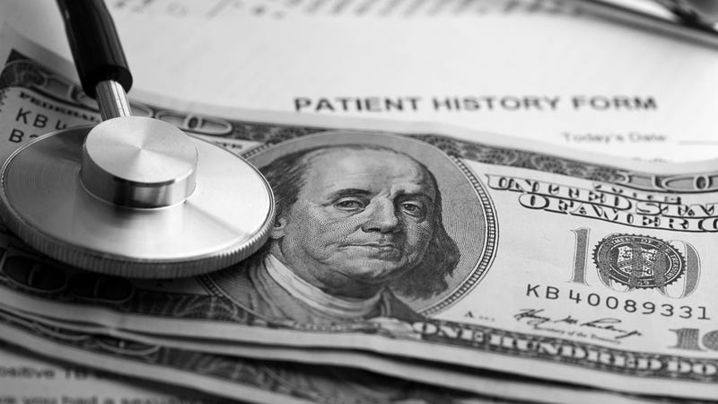 Sigh: Female Doctors Earn $50,000 Less a Year Than Male Doctors