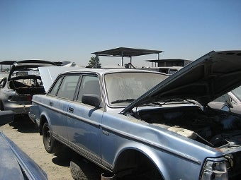 Get the Best Cash for Clunkers Deal