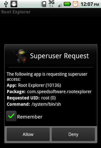 Get Root Access to Your Motorola Droid 2