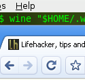 WINE Updates with Better Chrome Support