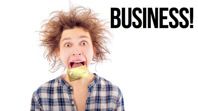 This Week in the Business: A Price Cut Already?
