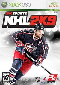NHL 2K9's Punk-Heavy Soundtrack
