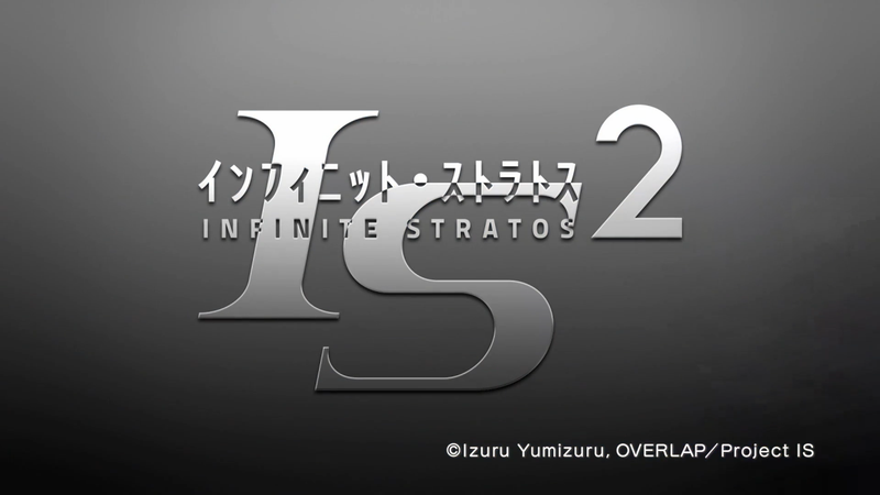 Dex's Review: Infinite Stratos 2