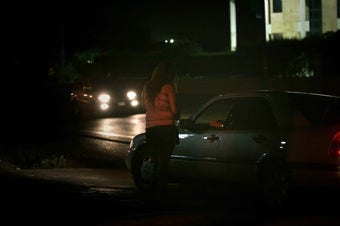 RI Cracks Down On Legal Prostitution