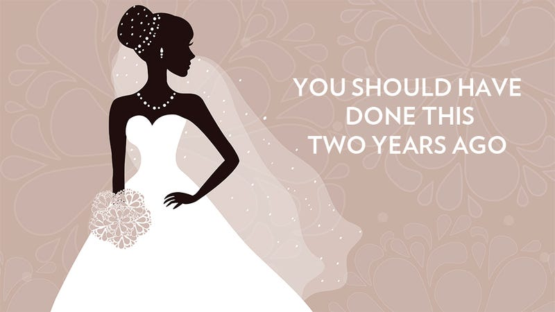 Judgy App Informs You When You Should or Should Have Gotten Married
