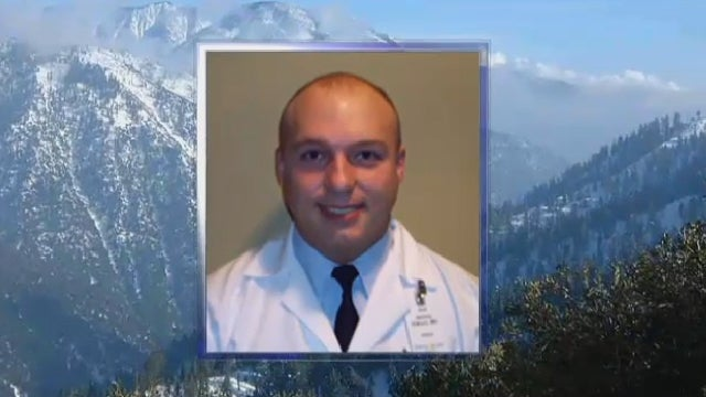 Injured Hiker Saves Life of Paramedic Who Came to Rescue Him