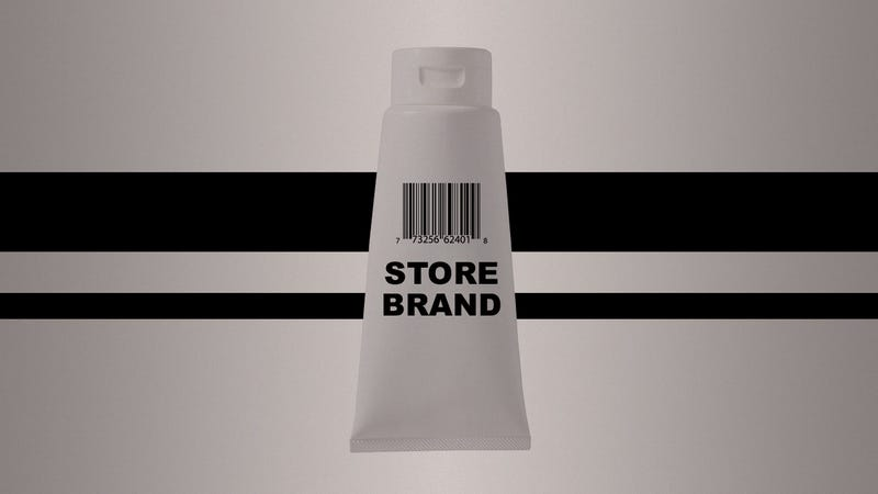 Stop Wasting Money: Buy the Identical, Cheaper Versions of Big Brands