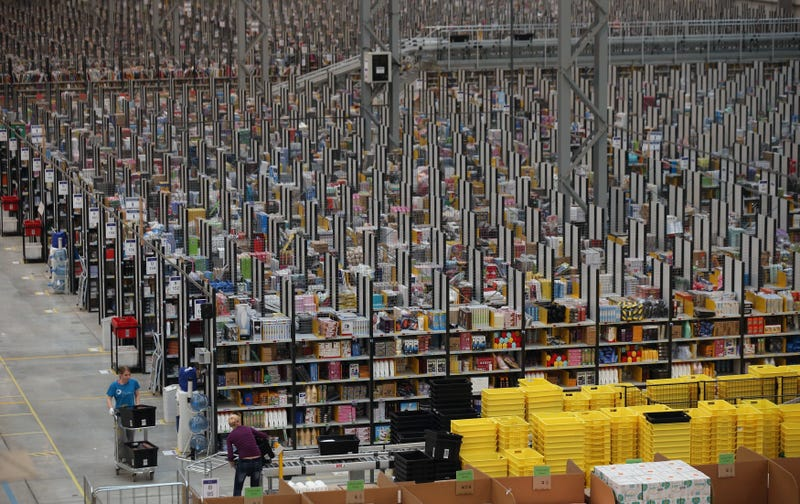Amazon Is a Time Thief, by an Amazon Employee