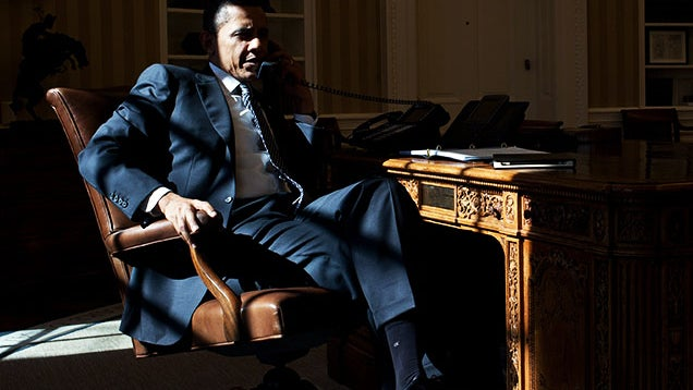 Obama's Plot to Steal Texas Is So Crazy, It Just Might Be Untrue
