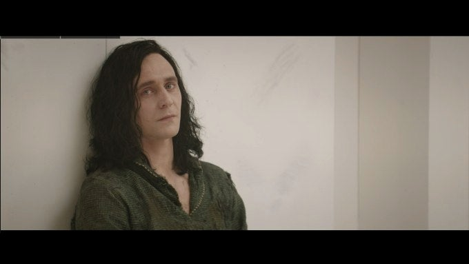 The first Thor 2 clip shows us what's happened to Loki