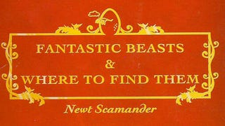 Eddie Redmayne Will Star In Harry Potter Spinoff <i>Fantastic Beasts</i>