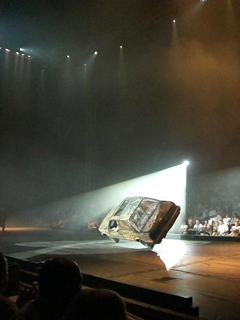 VW Launches Bourne Ultimatum Stunt Simulator