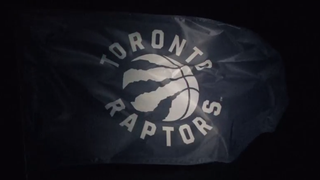 Raptors Reveal New Logo, With New Uniforms To Come