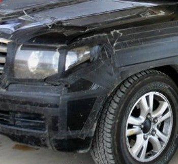 Spy Photos: 2009 Toyota Land Cruiser