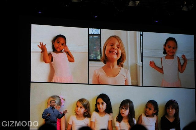 Macworld 2009 Keynote Liveblog Archive