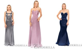 Disney Bridesmaid Dresses: For The Fairy Princess In None Of Your Friends