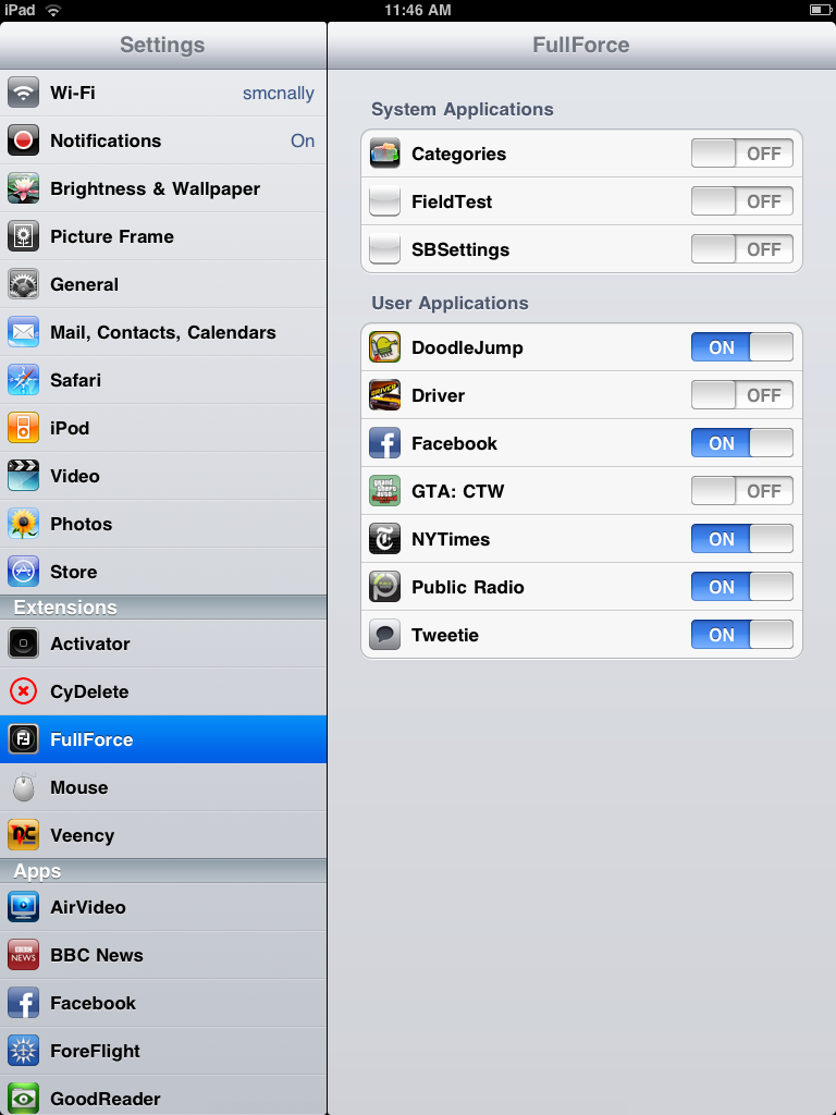 The Easy Way to Run iPhone Apps On Your iPad—Without Pixel Doubling