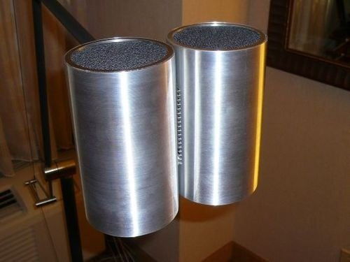 We Surely Hope the $4000 Raal Speakers Don't Sound Like Tin Cans