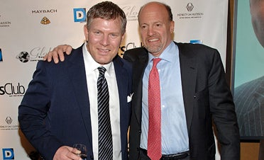 Lenny Dykstra Now Reduced To Stealing From Wayne Gretzky