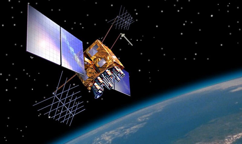 US-Russia Tension Threatens GPS System