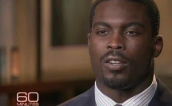 Michael Vick Speaks: 'I Cried So Many Nights'