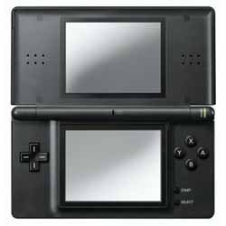 Nintendo DS Sets New Record, Wins All of World's Gold