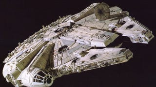 It's A Bantha Hoard Of Awesome <em>Star Wars: Episode VII</em> Concept Art!