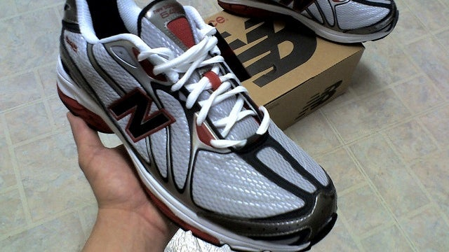 What's the Difference Between All These Running Shoes?