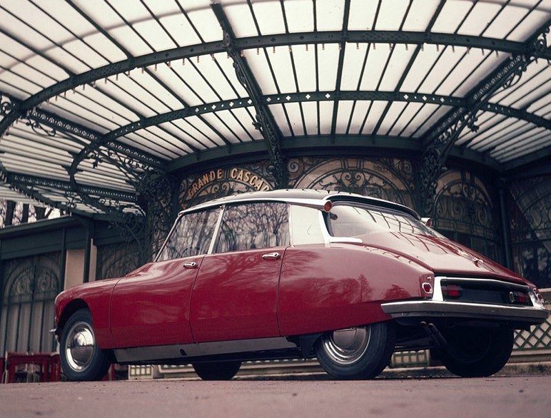 Ten Dadmobiles That Made Us Love Cars