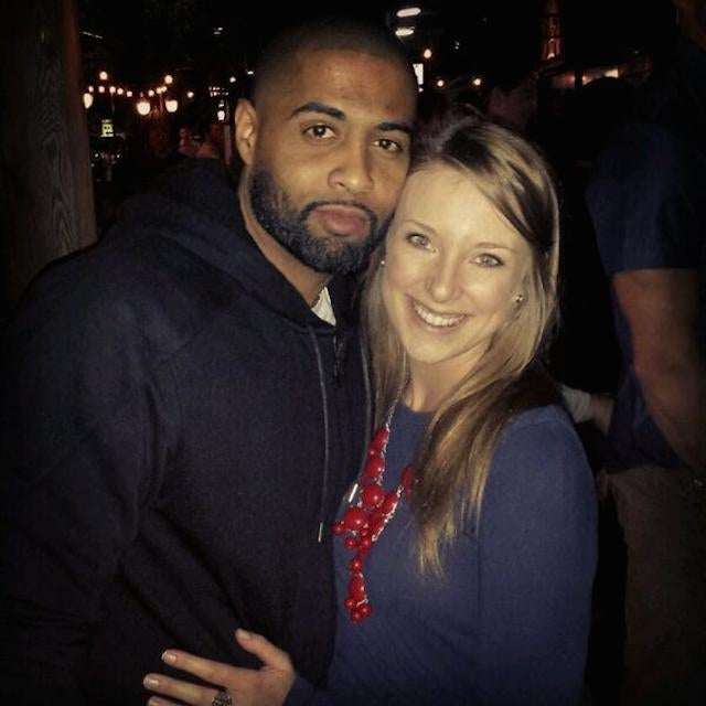 That Isn't Arian Foster, Ma'am