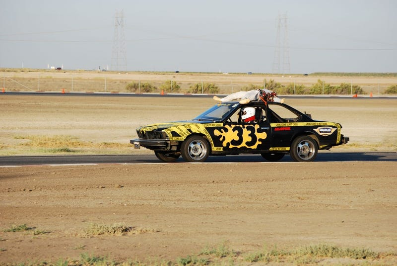 The Buttonwillow Histrionics 24 Hours Of LeMons Uber Gallery Part 15