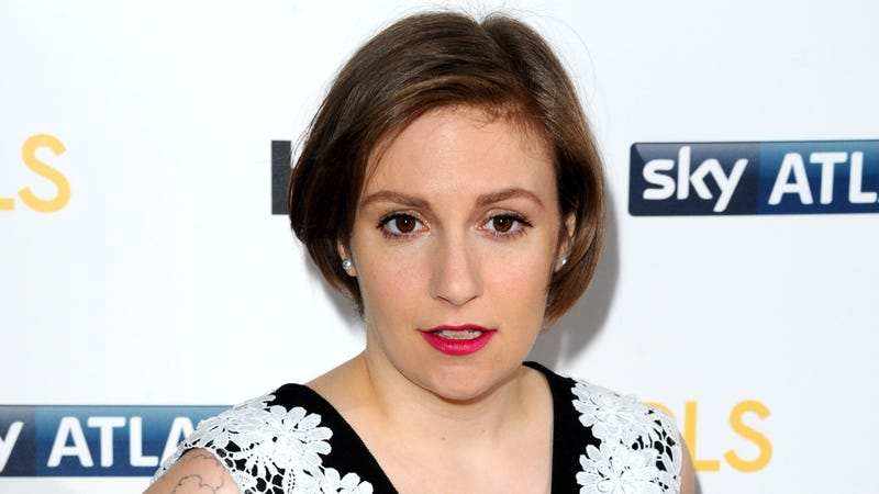 Lena Dunham on Dylan Farrow: 'These Are Not Stories We Tell for Fun'