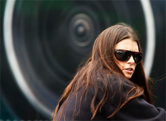 Danica Patrick Is Not Doing It For Women