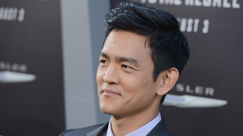 Known Hot Person John Cho Was Once Dissed by Known Asshole Morrissey
