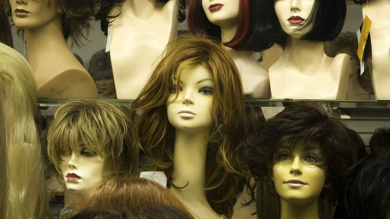Women Busted Smuggling Drugs Under Their Wigs