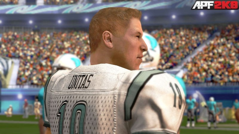 Keep That Anti-Madden Feelin' Alive With All-Pro Football 2K8's Editor