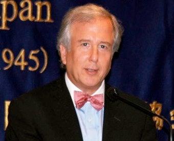Bloomberg TV Is Latest Target of Matthew Winkler's Rage