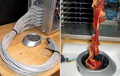 USB Powered BBQ ... Wtf?