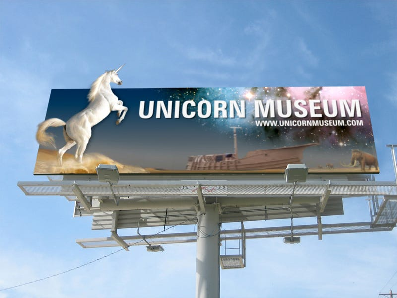 The bizarre history of our obsession with unicorns