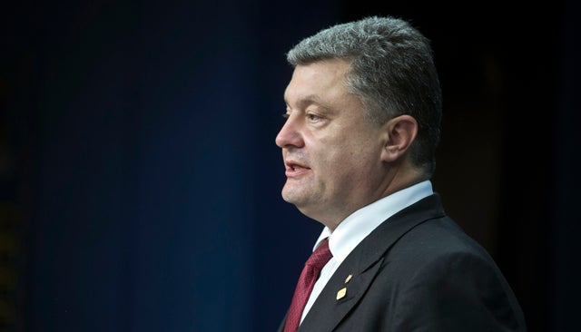 Ukrainian President Calls Off Ceasefire, Prepares Attack
