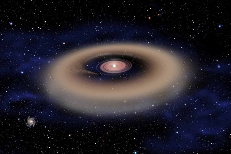 "A Game-Changer in the Search for Alien Life: ""All stars have planets"""