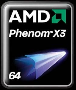 AMD X3 Tri-Core Processor Reviewed (Verdict: Get a Quad-Core Chip)