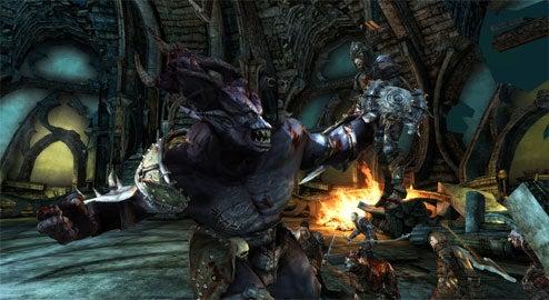 Dragon Age: Origins Impressions Of No Dragons