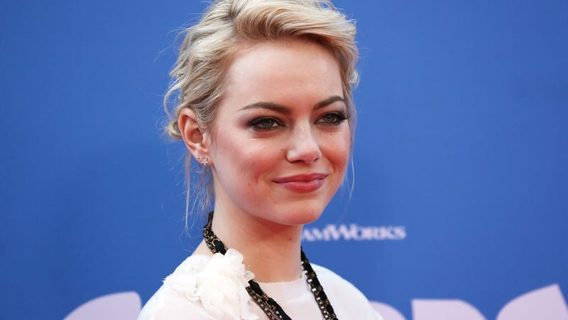 This Emma Stone Interview Will Make You Love Her That Much More